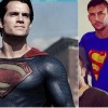superman fight :matt-mendrun vs henry cavill